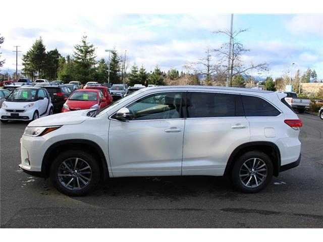 2018 Toyota Highlander  (Stk: 11600) in Courtenay - Image 6 of 29