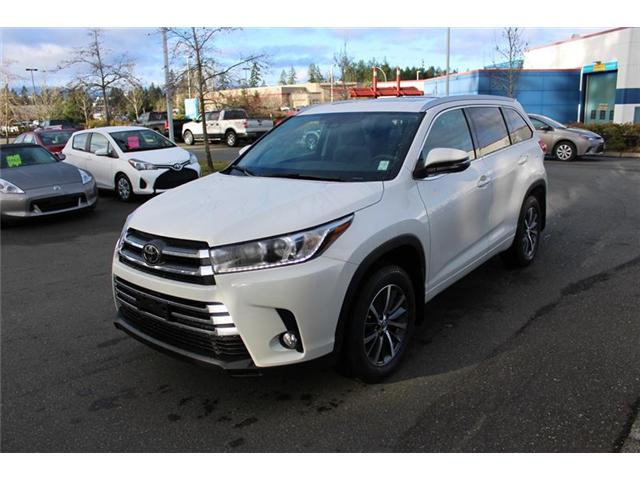 2018 Toyota Highlander  (Stk: 11600) in Courtenay - Image 7 of 29
