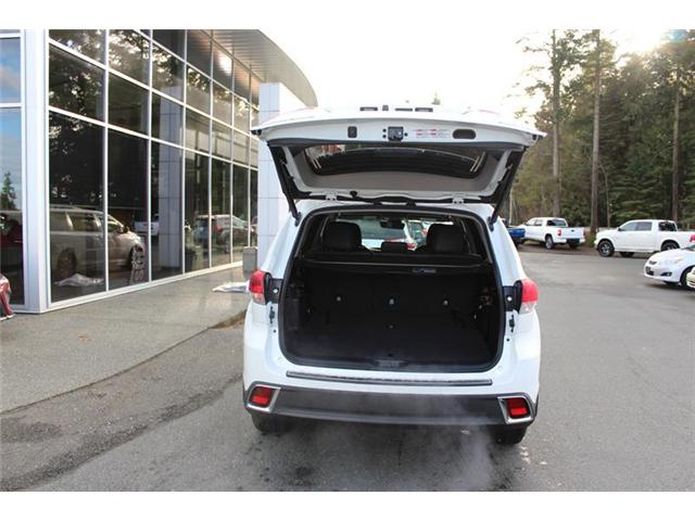 2018 Toyota Highlander  (Stk: 11600) in Courtenay - Image 9 of 29