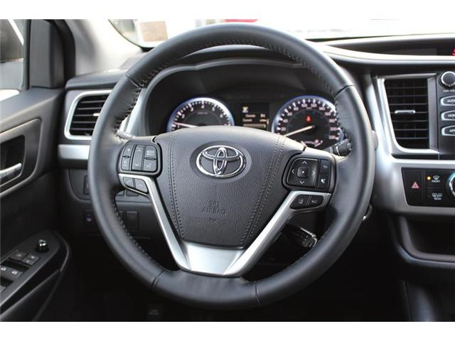 2018 Toyota Highlander  (Stk: 11600) in Courtenay - Image 12 of 29