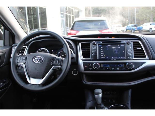 2018 Toyota Highlander  (Stk: 11600) in Courtenay - Image 13 of 29
