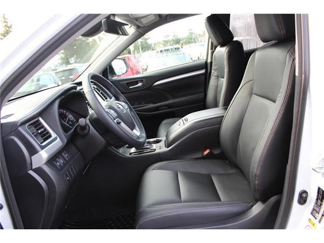2018 Toyota Highlander  (Stk: 11600) in Courtenay - Image 25 of 29