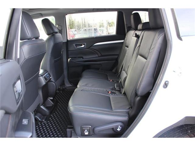 2018 Toyota Highlander  (Stk: 11600) in Courtenay - Image 26 of 29