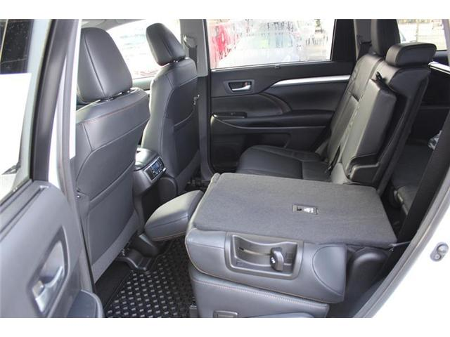 2018 Toyota Highlander  (Stk: 11600) in Courtenay - Image 27 of 29