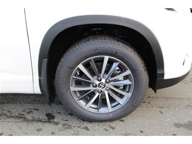 2018 Toyota Highlander  (Stk: 11600) in Courtenay - Image 29 of 29