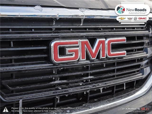 2018 GMC Terrain SLE Diesel (Stk: L238708) in Newmarket - Image 10 of 30
