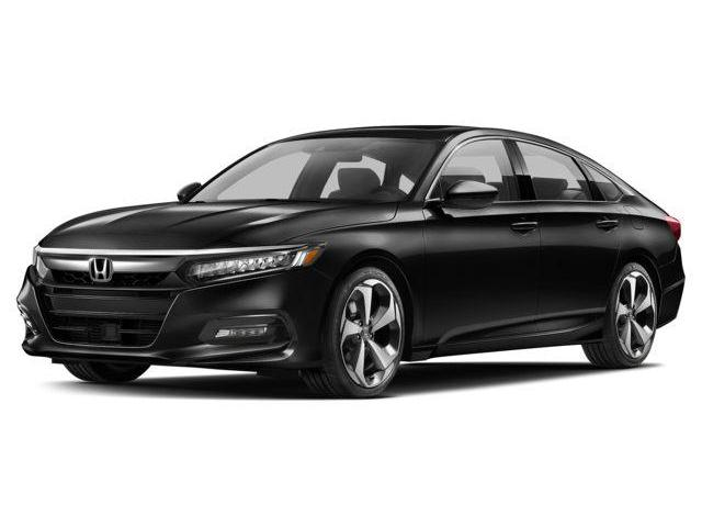 2018 Honda Accord Touring (Stk: 18606) in Barrie - Image 1 of 2