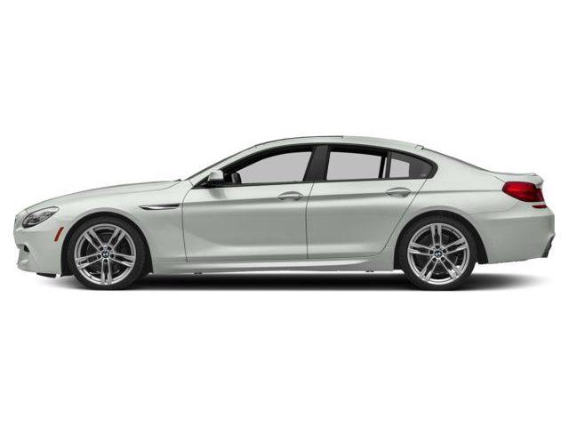 2018 BMW 640i xDrive Gran Coupe (Stk: 18915) in Thornhill - Image 2 of 9