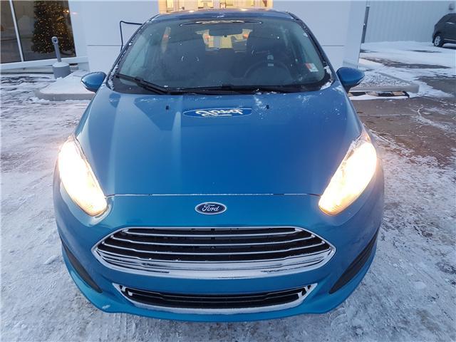 2016 Ford Fiesta SE (Stk: 6284) in Wilkie - Image 2 of 16