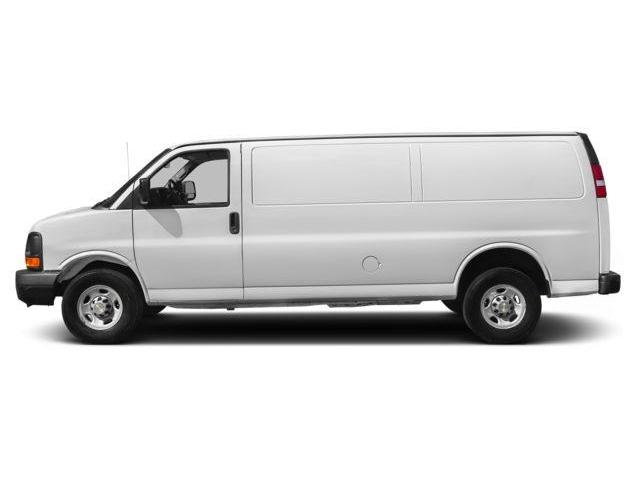 2018 Chevrolet Express 2500 Work Van (Stk: 8193190) in Scarborough - Image 2 of 9