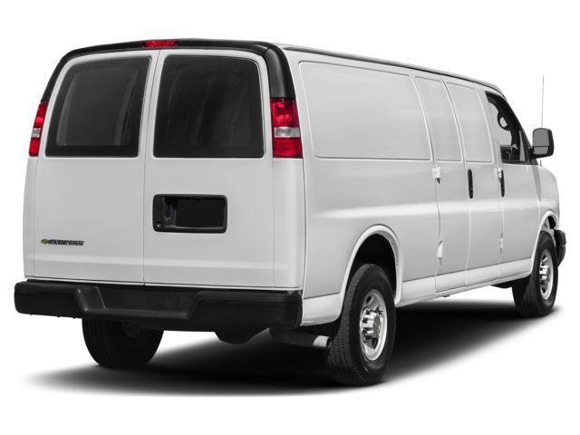 2018 Chevrolet Express 2500 Work Van (Stk: 8193190) in Scarborough - Image 3 of 9