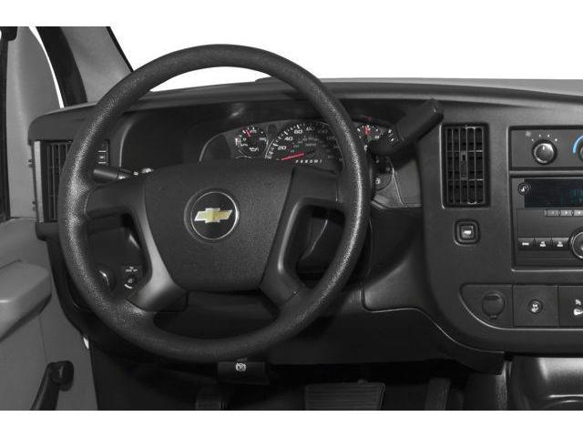 2018 Chevrolet Express 2500 Work Van (Stk: 8193190) in Scarborough - Image 4 of 9