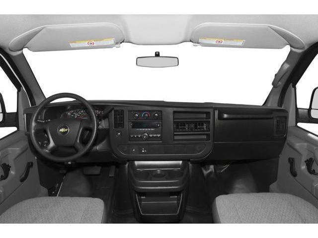 2018 Chevrolet Express 2500 Work Van (Stk: 8193190) in Scarborough - Image 5 of 9