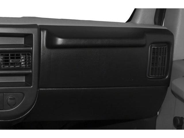 2018 Chevrolet Express 2500 Work Van (Stk: 8193190) in Scarborough - Image 8 of 9