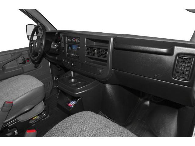 2018 Chevrolet Express 2500 Work Van (Stk: 8193190) in Scarborough - Image 9 of 9