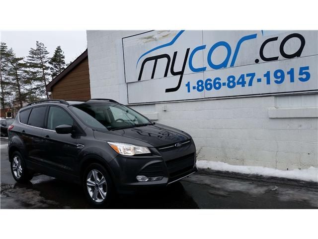 2015 Ford Escape SE (Stk: 171994) in Kingston - Image 1 of 12