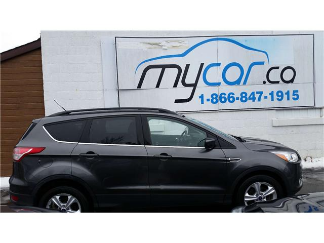 2015 Ford Escape SE (Stk: 171994) in Richmond - Image 2 of 12