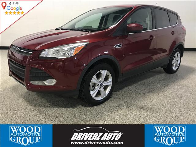 2013 Ford Escape SE (Stk: P11350) in Calgary - Image 1 of 10