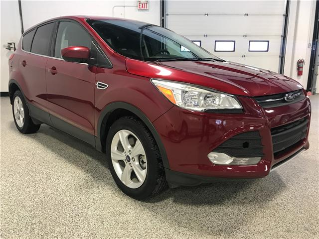 2013 Ford Escape SE (Stk: P11350) in Calgary - Image 2 of 10