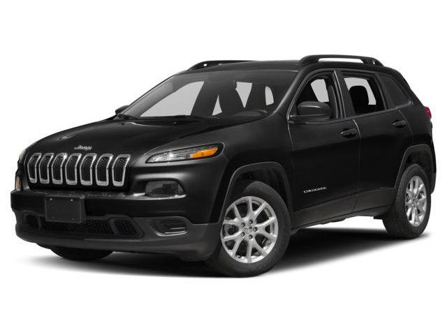 2018 Jeep Cherokee Sport (Stk: 181286) in Thunder Bay - Image 1 of 9