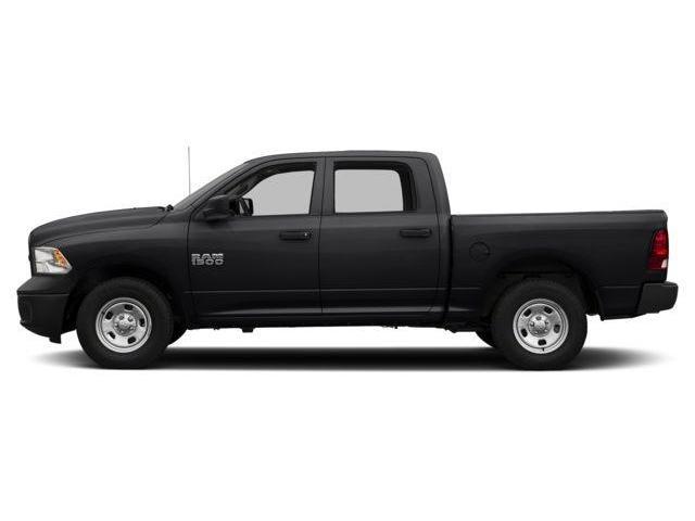 2018 RAM 1500 ST (Stk: 181287) in Thunder Bay - Image 2 of 9