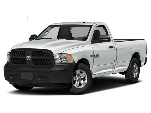 2018 RAM 1500 ST (Stk: 181289) in Thunder Bay - Image 1 of 8