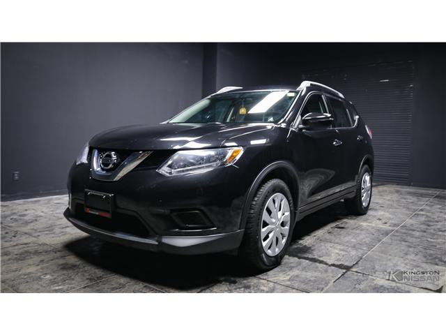 2016 Nissan Rogue S (Stk: PT17-365) in Kingston - Image 3 of 29