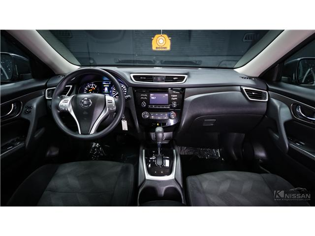 2016 Nissan Rogue S (Stk: PT17-365) in Kingston - Image 9 of 29