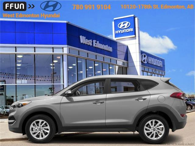 2018 Hyundai Tucson Ultimate 1.6T (Stk: TC83974) in Edmonton - Image 1 of 1