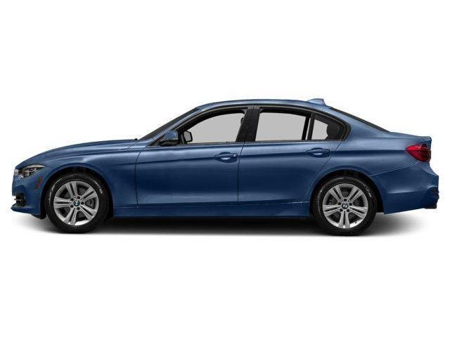 2018 BMW 330 i xDrive (Stk: 301272) in Toronto - Image 2 of 9