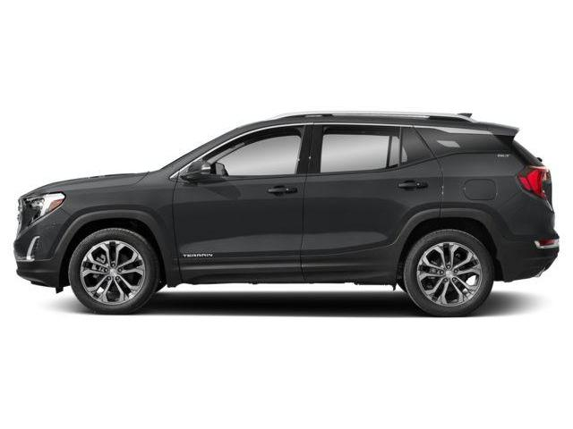 2018 GMC Terrain SLT Diesel (Stk: 8254898) in Scarborough - Image 2 of 8