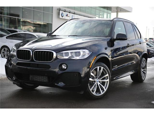 2018 BMW X5 xDrive35d (Stk: 8Y19069) in Brampton - Image 1 of 12