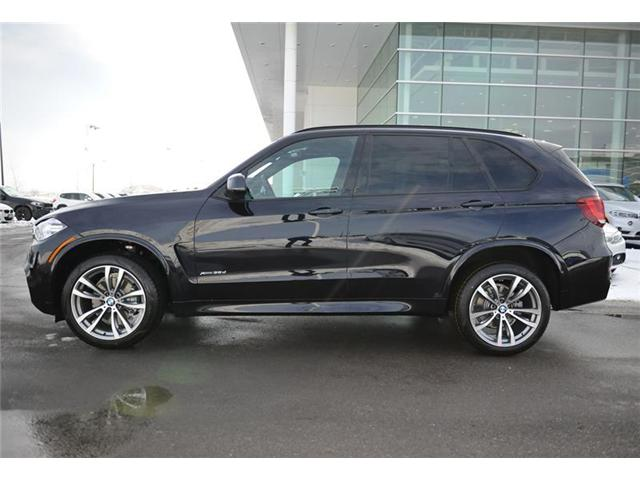 2018 BMW X5 xDrive35d (Stk: 8Y19069) in Brampton - Image 2 of 12