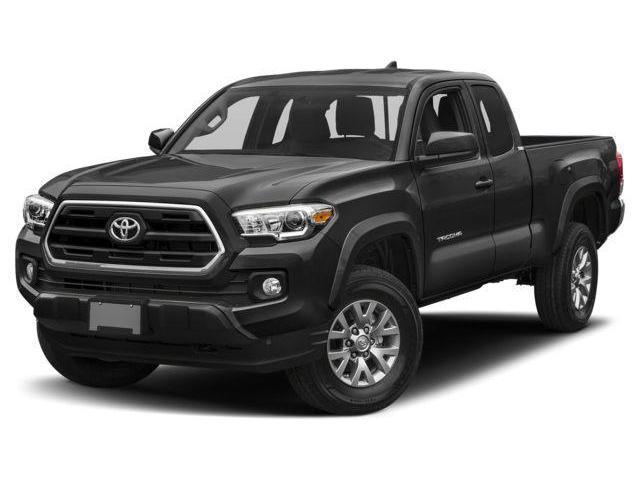 2018 Toyota Tacoma SR5 (Stk: 183174) in Regina - Image 1 of 9