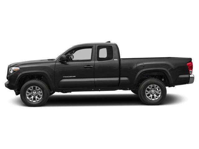 2018 Toyota Tacoma SR5 (Stk: 183174) in Regina - Image 2 of 9