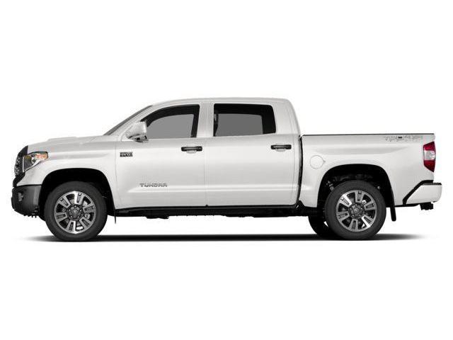 2018 Toyota Tundra Platinum 5.7L V8 (Stk: 183175) in Regina - Image 2 of 2