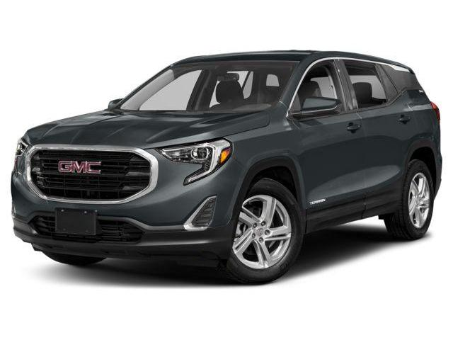 2018 GMC Terrain SLE (Stk: G8L040) in Mississauga - Image 1 of 9