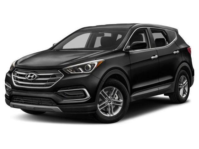 2018 Hyundai Santa Fe Sport 2.4 Luxury (Stk: JH069063) in Mississauga - Image 1 of 9
