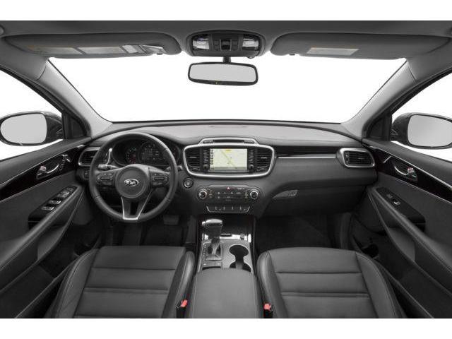 2018 Kia Sorento 3.3L SX (Stk: K18280) in Windsor - Image 5 of 9