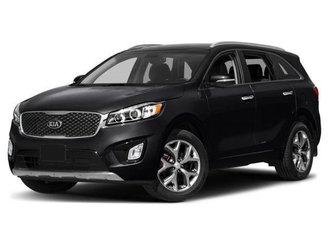 2018 Kia Sorento 3.3L SXL (Stk: K18281) in Windsor - Image 1 of 9