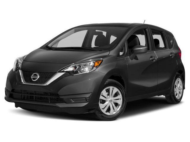 2018 Nissan Versa Note 1.6 SV (Stk: JL362524) in Cobourg - Image 1 of 9