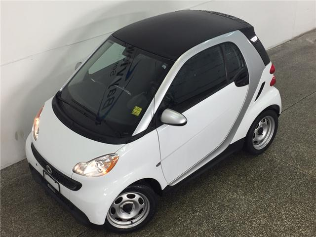 2013 Smart Fortwo - KEYLESS ENTRY|A/C|BLUETOOTH|LOW KM! (Stk: 31864J) in Belleville - Image 2 of 21