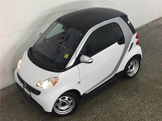 2013 Smart Fortwo - KEYLESS ENTRY|A/C|BLUETOOTH|LOW KM'S! (Stk: 31863J) in Belleville - Image 2 of 21