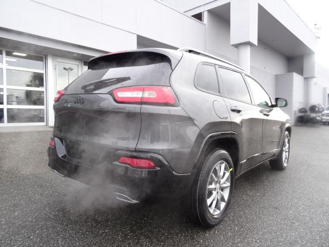 2018 Jeep Cherokee North (Stk: J589199) in Surrey - Image 4 of 13
