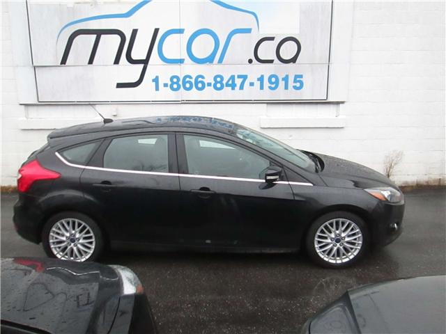 2014 Ford Focus Titanium (Stk: 171859) in Richmond - Image 2 of 14