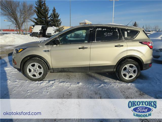 2018 Ford Escape S (Stk: J-60) in Okotoks - Image 2 of 5