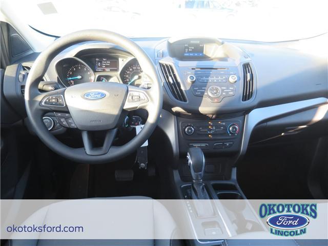 2018 Ford Escape S (Stk: J-60) in Okotoks - Image 4 of 5
