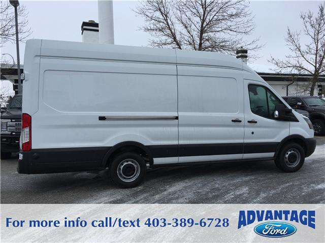 2017 Ford Transit-350 Base (Stk: H-1471) in Calgary - Image 2 of 5
