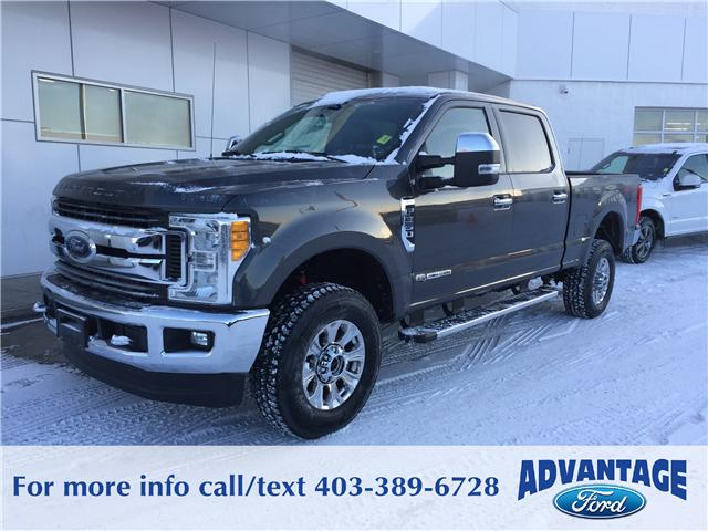 2017 Ford F-350  (Stk: H-1363A) in Calgary - Image 1 of 10
