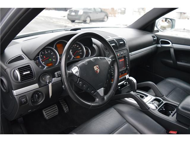 2008 Porsche Cayenne S (Stk: 33188) in Toronto - Image 7 of 21